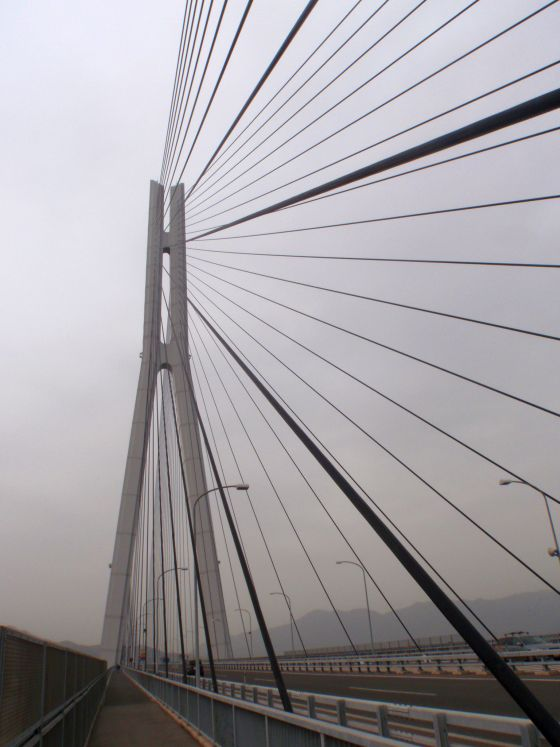 16 多々羅大橋