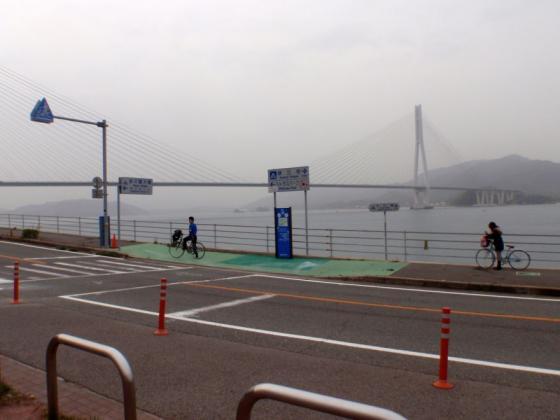 15 多々羅大橋