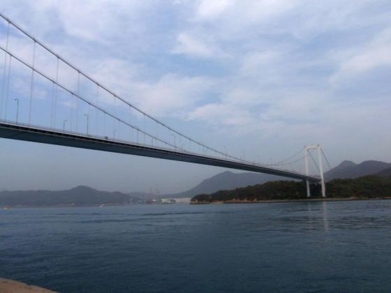 28 伯方・大島大橋