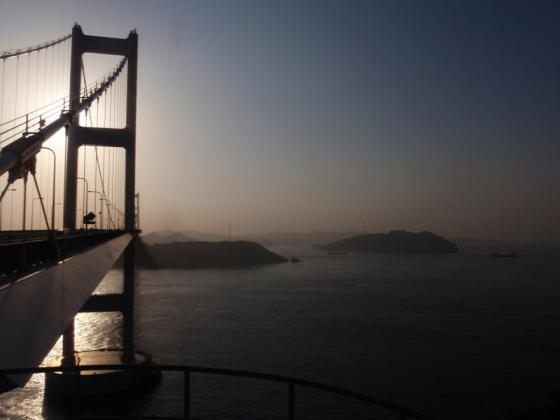 33 来島海峡大橋