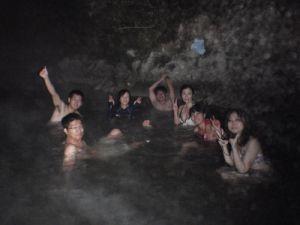 19 仙人風呂