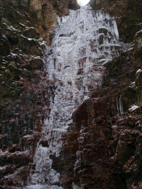 05 百間滝全体像