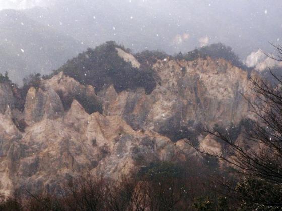 01 蓬莱峡