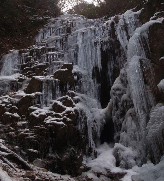 13 七曲滝3