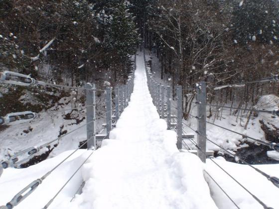 07 観音峰への道
