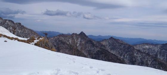 09 大日岳