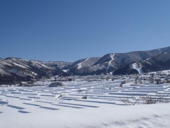 11 野沢温泉スキー場