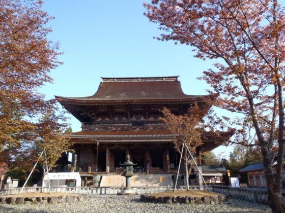 04 蔵王堂