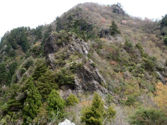 15 小金ヶ岳