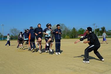 運動会練習 002
