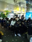 14 札幌駅出発1