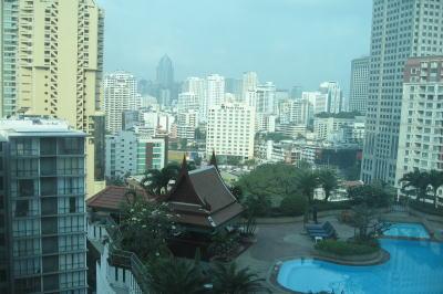 バンコク2009年2月