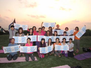 201101南インド ヨガ