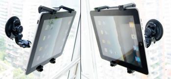 iPad用車載ブラケット マウントホルダー