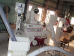 籾摺り・調整機