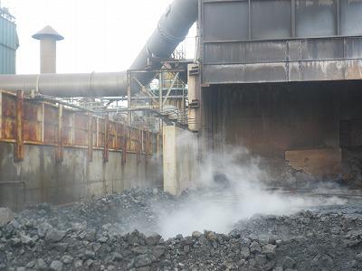 中央電気工業(灰溶融)3