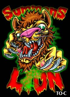 Summons Lion
