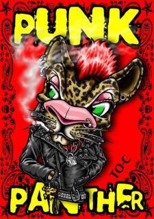 Punk Panther