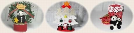 Atelier Scholastica オリジナルクリスマスグッズ