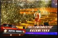 [WWE2010SVR] 風見幽香 (修正版01)[×箱版]
