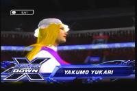 [八雲紫](海外版WWE2011) ①