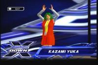 [風見幽香](海外版WWE2011) ①