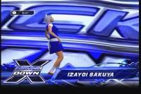 [十六夜咲夜](海外版WWE2011) ①