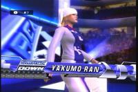 八雲 藍 [×箱版WWE2010] ①