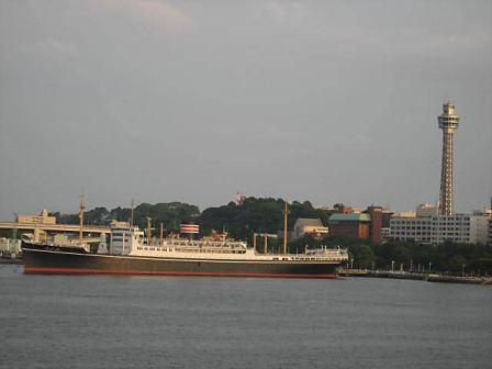 2010年7月1日横浜2
