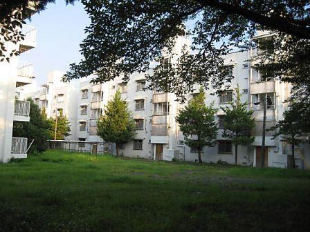 東芝太尾アパート2700