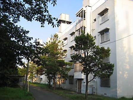 東芝太尾アパート2716