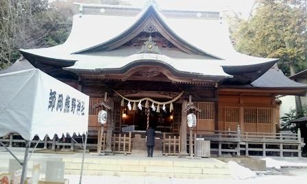 師岡熊野神社3