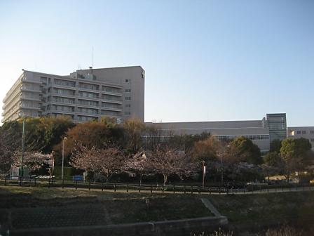 新横浜3457