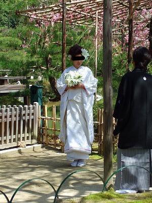 花嫁さん 2