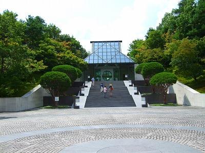 MIHO MUSEUM 2