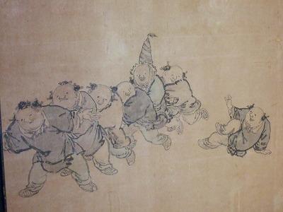 建仁寺 襖絵
