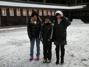 2010初詣1
