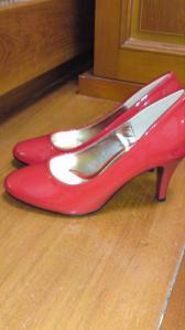 師匠の靴2