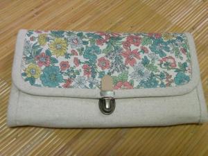 momoちゃんの財布