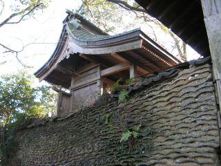 佐志能神社1