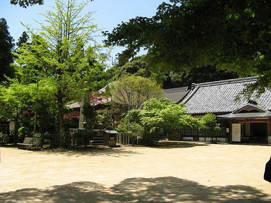 (1)常隆寺