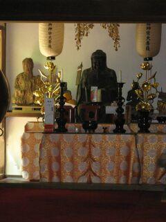 (5)神変大菩薩像