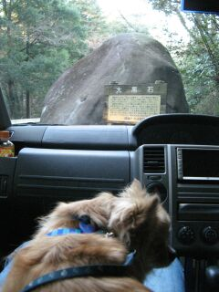 IMG_2202大黒石:車窓から
