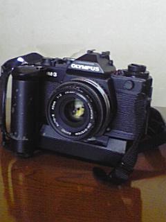 オリンパスOM-3