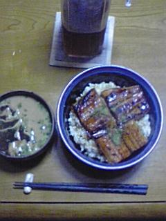 090720_鰻丼