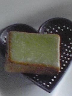使用中のアレッポ石鹸.jpg