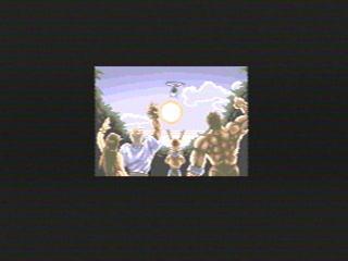 ベア・ナックルII 死闘への鎮魂歌