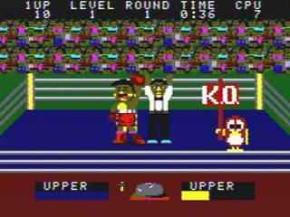 チャンピオンボクシング