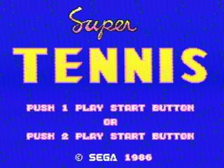 グレートテニス