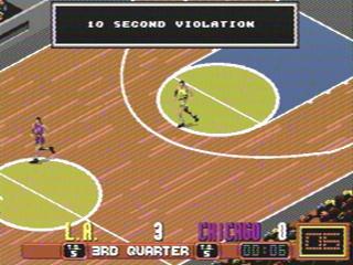 デビッド・ロビンソン バスケットボール